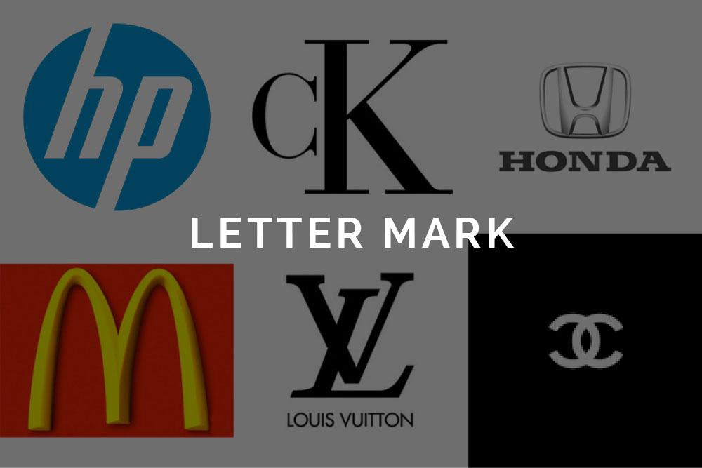 Letter Mark - HaukeWebs