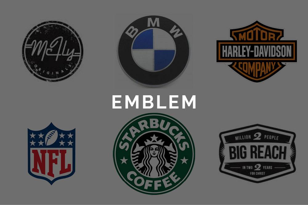 Emblem - HaukeWebs